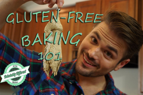 gluten free baking tips gluten free 101 video from delectably different kitchen